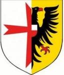 Wappen des 5. Schnellbootgeschwaders in Olpenitz